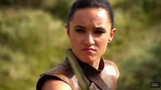 Meet The Sand Snakes In This New 'Game Of Thrones' Season 5 Featurette