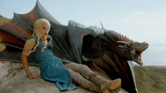 'Game Of Thrones' Showrunners Promise More Dragons Than Ever In Season 5