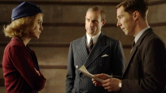 'The Imitation Game' leads 2015 Empire Awards nominations