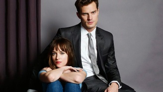 Sex Tech Update: The Pubes In 'Fifty Shades Of Grey' Were Added With CGI
