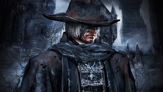 The Hunt Begins In The Latest Terrifying Trailer For 'Bloodborne'