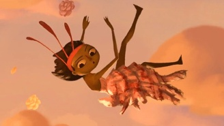 Here's A 12-Minute First Look At 'Broken Age: Act 2' Running On The PS4