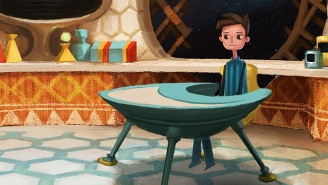 The Second Act Of 'Broken Age' Finally Has An Official Release Date