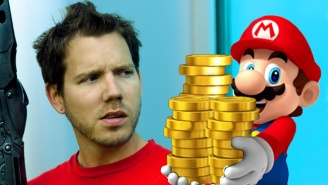 'Gears Of War' Creator Cliff Bleszinski Has Some Snarky Ideas For Nintendo's Mobile Games