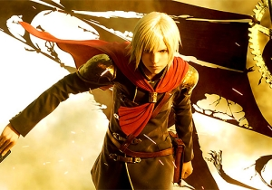 Five Games: 'Final Fantasy Type-0 HD' And Everything Else You Need To Play This Week