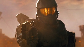'Halo 5: Guardians' Has An Official 2015 Release Date And Two New Trailers