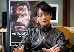 Hideo Kojima Has Officially Left Konami, Although The Company Claims He's Just On Vacation