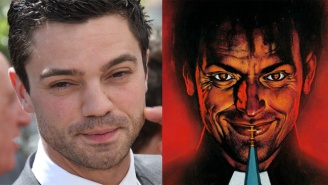 Dominic Cooper Is The Frontrunner For The Lead In The Seth Rogen-Produced 'Preacher'