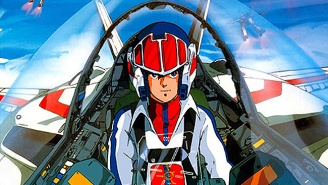 Sony Plans To Make 'Robotech' Your Next Big '80s-Nostalgia Film Franchise