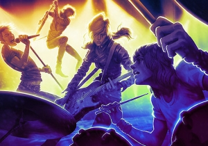 Here Are 10 New Songs You Can Play On Rock Band 4