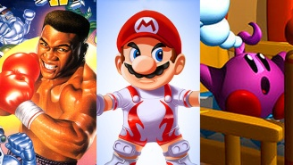 The Creators Of GTA Made A Kirby Title? The 7 Most Bizarre Games Nintendo Almost Released.