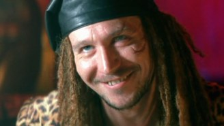 It Ain't White Boy Day: A Celebration Of Gary Oldman As Drexl Spivey From 'True Romance'