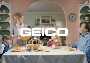 This GEICO 'Unskippable' Ad That Rewards Viewers For Not Clicking Away Is A Goddamn Delight