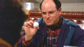 George Costanza Lines That Can Help You Justify Your Terrible Behavior