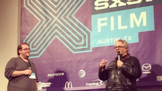 George Miller on the origins of 'Fury Road' and the influence of 'Road Warrior'