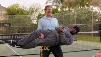 'Get Hard' Is A Decent Premise In Desperate Need Of A Script