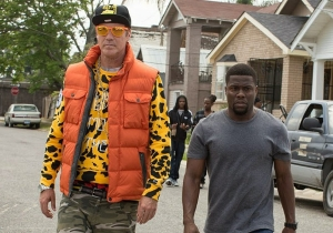 Will Ferrell on his shocking 'Get Hard' moment: 'It's the riskiest thing I've ever done'