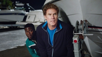 Outrage Watch: 'Get Hard' backlash is getting louder by the day