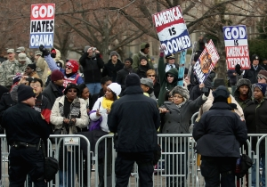 The Westboro Baptist Church Tried To Protest Leonard Nimoy's Funeral But They Couldn't Find It