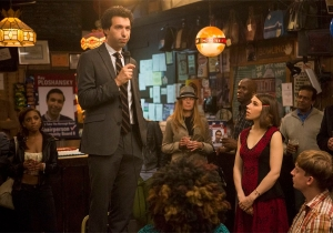 Review: 'Girls' – 'Daddy Issues': Election night