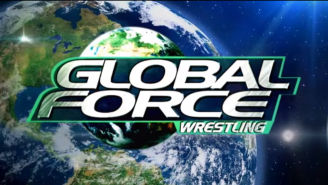 Global Force Wrestling Revealed Their Roster, And It's As Disappointing As You Think It Is
