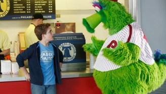 'The Goldbergs' Recreated Veterans Stadium For A Special Philadelphia Phillies Episode