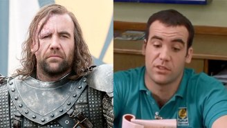 'Game Of Thrones' Actors Before They Became Really, Really Famous