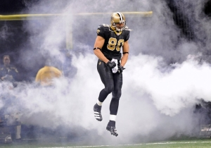 The Saints And Seahawks Pull Off A Trade For Jimmy Graham