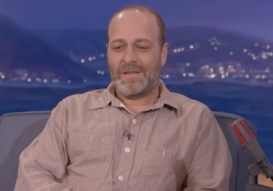 H. Jon Benjamin Does Literally The Worst British Accent You Have Ever Heard