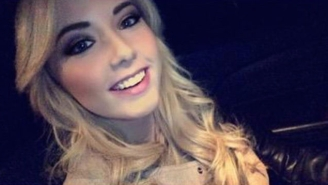 The Internet Was Surprised To Learn That Eminem's Daughter Is Very Pretty