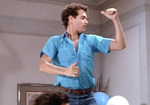 A Celebratory Look At Tom Hanks's Finest Dancing Moments