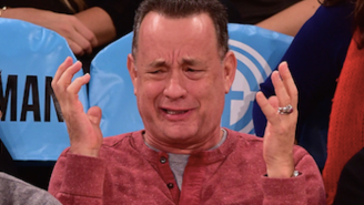 Tom Hanks Says He's Boycotting The NFL When The Raiders Leave Oakland For Las Vegas