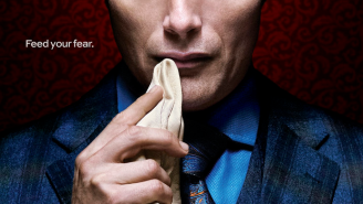 Bryan Fuller Dropped Some Details About 'Hannibal' Season 3 On Twitter