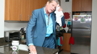 David Hasselhoff Promises 'Sharknado 3' Will Be 'The Worst Movie You Have Ever Seen'
