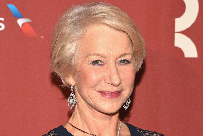 Helen Mirren wants to be in Fast and Furious movies