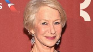 Helen Mirren Wants To Play The Bad Guy In 'Fast And Furious 8'