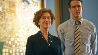 Review: Helen Mirren's 'Woman in Gold' paints by numbers and it could've been worse