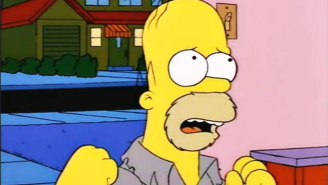 How 'Secrets Of A Successful Marriage' Introduced Homer Simpson To Real World Consequences