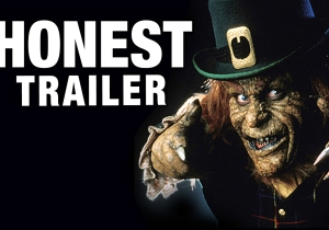 Honest Trailers tries to the explain the inexplicable existence of 'Leprechaun'