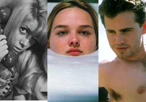 Libido Monster: 10 lessons horror movies have taught us about sex