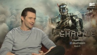 Hugh Jackman Would Be 'Open' To Facing Off Against Deadpool Again