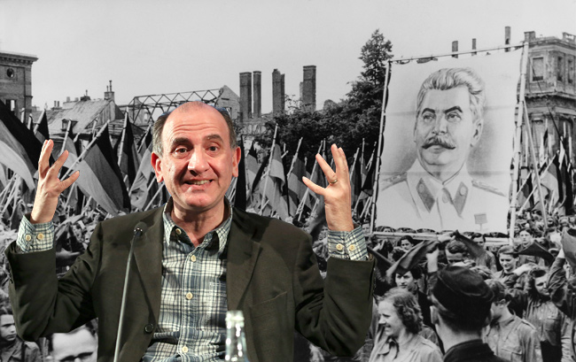 Iannucci-Stalin