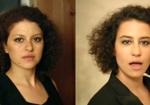 Watch Ilana Have Sex With Herself, Played By Alia Shawkat, On 'Broad City'