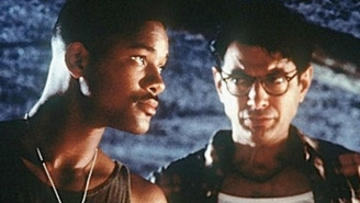'Independence Day 2' Casts Some Fresh Faces And One Returning Favorite