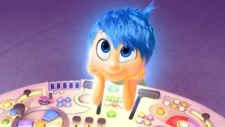 'Inside Out' trailer anthropomorphizes teen angst as only Disney/Pixar can