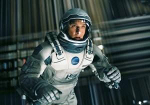 Eureka! 'Interstellar' Gets A Brutally Honest Trailer.