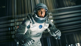 Eureka! 'Interstellar' Gets A Brutally Honest Trailer.