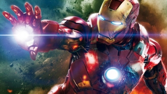 If you have a prosthetic leg, you might as well be Iron Man right?