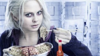 Exclusive: Watch 'iZombie's Rob Thomas Discuss Creating 'The Next Buffy'