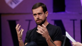 Twitter Founder Jack Dorsey Receives Death Threat From ISIS For Shutting Down Their Accounts